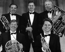 Pacific Brass